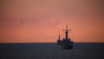 Η τουρκική άσκηση «Γαλάζια Πατρίδα» - Σε Αιγαίο και Ανατολική Μεσόγειο βγαίνουν 87 πλοία, 27 αεροσκάφη και 20 ελικόπτερα