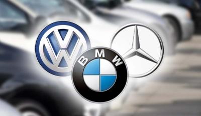 Γερμανία: Αγωγές κατά BMW, Mercedes Benz, Volkswagen για την κλιματική αλλαγή
