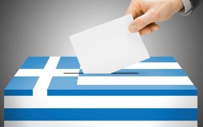 Εντολή να προετοιμάσουν τα υπουργεία μπαράζ παροχών… παρατεταμένη προεκλογική περίοδος με εκλογές... 5 ή 9/2022