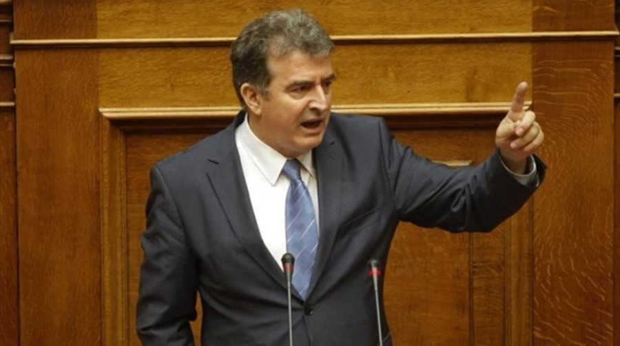 Την αποπομπή Χρυσοχοϊδη ζήτησε ο ΣΥΡΙΖΑ μετά την αναφορά ότι, τα «12 μίλια είναι εθνικισμός»  - Πικραμένος: Παρεξήγηση