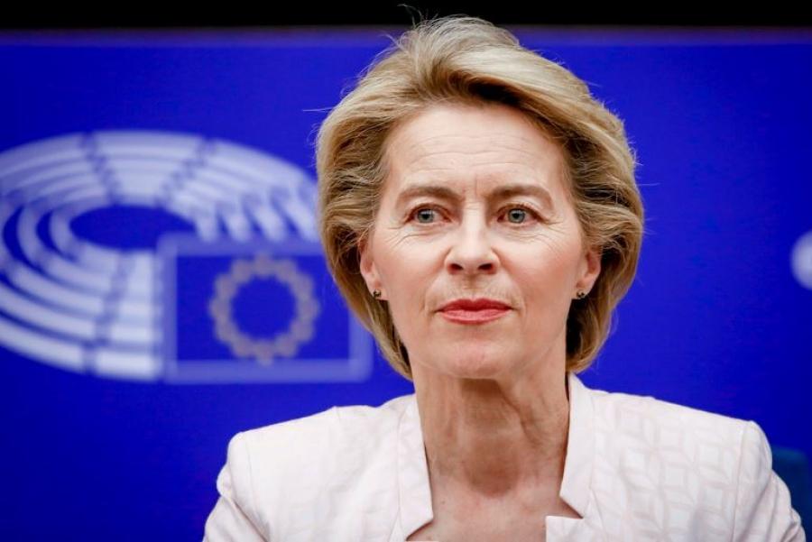 Ursula Von der Leyen (Commission): Ετοιμάζονται τα πιστοποιητικά εμβολιασμού - Από Ιούνιο 2021 σε λειτουργία