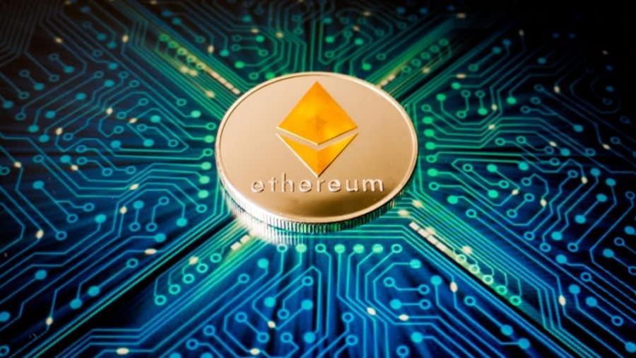 Καλπάζει το Ethereum: Στα 1,6 τρισεκ. δολ. ο όγκος συναλλαγών έως τον Μάρτιο 2021