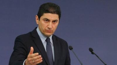 Αυγενάκης (ΝΔ): Πιο δίκαιος και πιο αναλογικός ο εκλογικός νόμος που προτείνει η κυβέρνηση