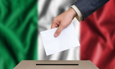 Ιταλία - εκλογές: Στη Ρώμη και στο Τορίνο υπερισχύει η κεντροαριστερά, σύμφωνα με τα exit poll