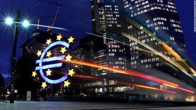 EKT: Σε ανοδική πορεία ο πληθωρισμός στην Ευρωζώνη - Κόντρα με τα «γεράκια» για το πρόγραμμα ομολόγων