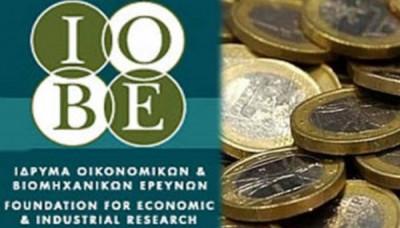 ΙΟΒΕ (Μελέτη): Η βιομηχανία έδειξε αντοχές, παρά την ύφεση -15,2% στο β' τρίμηνο