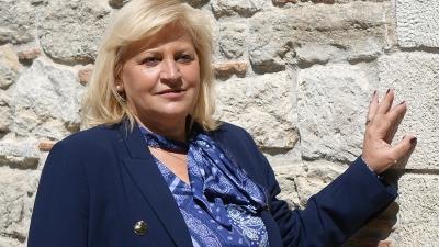Αναστασία Χαλκιά, δήμαρχος Κασσάνδρας: Υπάρχει πολύ μεγάλο επενδυτικό ενδιαφέρον για την Κασσάνδρα