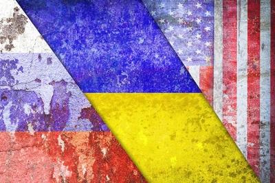 Ρωσία: Η στρατιωτική βοήθεια των ΗΠΑ στην Ουκρανία ίσως κάνει το Κίεβο απρόβλεπτο