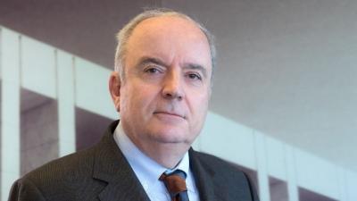 Ο Γ. Περιστέρης πωλητής του 3,09% της Τέρνα Ενεργειακής αξίας 46,6 εκατ. – Συγκεντρώνει κεφάλαια για να αγοράσει το 16% της ΓΕΚ Τέρνα