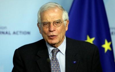 Έκκληση της ΕΕ για κατάπαυση πυρός στο Αφγανιστάν