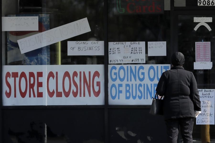 HΠΑ: Σήμα κινδύνου από το Λευκό Οίκο για την κατάσταση στην αγορά εργασίας