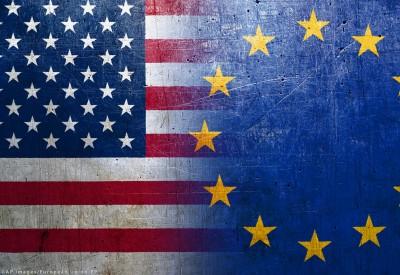 ΕΕ: Οι πέντε νέοι άξονες στις ευρω-ατλαντικές σχέσεις στην εποχή Biden