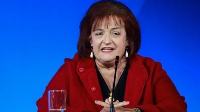 Αντιπρόεδρος της Κοινοβουλευτικής Συνέλευσης του ΝΑΤΟ η Μ. Γιαννάκου