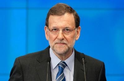 Rajoy: Θα διατηρήσουμε τον έλεγχο της Καταλονίας, εάν επανεκλεγεί ο Puigdemont