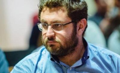Ζαχαριάδης: Ψήφος στο παρελθόν και στη χρεοκοπία η επιλογή στήριξης της ΝΔ και του Μητσοτάκη