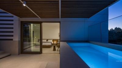 Υψηλή αισθητική και κορυφαία άνεση στο SanSal Boutique Hotel των Χανίων Κρήτης