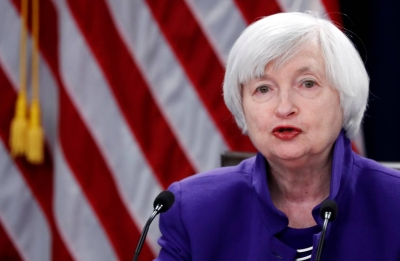 Yellen (ΥΠΟΙΚ ΗΠΑ): Εφικτή ανάπτυξη και καθεστώς πλήρους απασχόλησης εντός του 2022