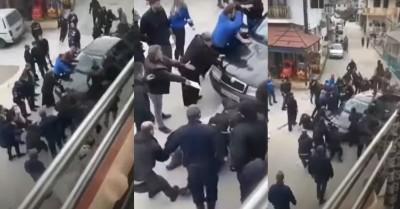 Κορωνοϊός - Επεισόδια στην Χαλκιδική με πολίτες: «Γιατί κλειστές εκκλησίες και ανοιχτά τζαμιά»