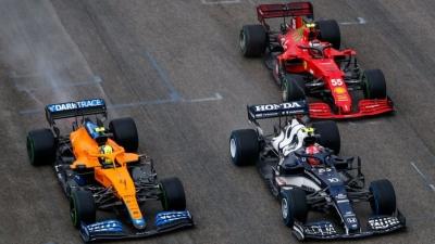 Formula 1: Τα sprint races δίνουν νέα «πνοή» στο άθλημα