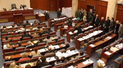 Βόρεια Μακεδονία: Εγκρίθηκε ο κρατικός προϋπολογισμός του 2020 – Ανάπτυξη 3,8% και έλλειμμα 2,3%