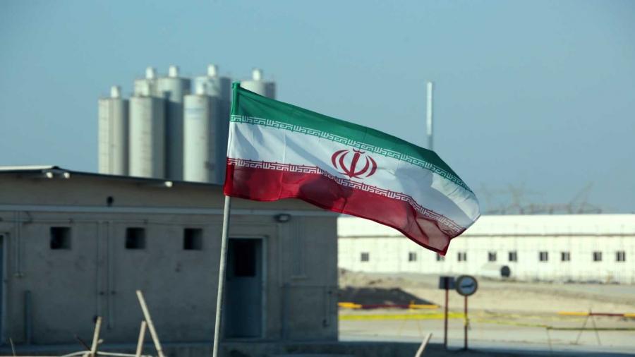 Σε αναμμένα κάρβουνα για το Ιράν ο διευθυντής της Διεθνούς Υπηρεσίας Ατομικής Ενέργειας
