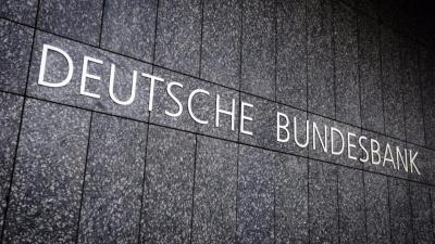 Bundesbank: Ουσιαστικά ανέπαφη η ανάπτυξη στη Γερμανία - Προσωρινή η κάμψη της βιομηχανίας