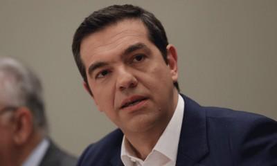 Τσίπρας: Υπέρ της ενίσχυσης του ευρωτουρκικού διαλόγου, αλλά με απειλή ισχυρών κυρώσεων