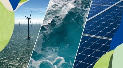 Μείωση στις τιμές χονδρικής ρεύματος - Άνοδος παραγωγής σε ΑΠΕ και Υδροηλεκτρικά + 23%