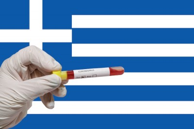 Δύο θάνατοι από κορωνοϊό μέσα σε λίγες ώρες στην Ελλάδα – Τους 433 έφθασαν συνολικά οι νεκροί