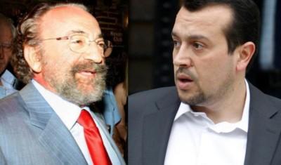 Νέα σκληρή αντιπαράθεση ΝΔ –ΣΥΡΙΖΑ με επίκεντρο τον Καλογρίτσα, τις τηλεοπτικές άδειες και το... «White House»
