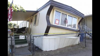 ΗΠΑ: Νέα ισχυρή σεισμική δόνηση 7,1 ρίχτερ ταρακούνησε την Καλιφόρνια - Ένας τραυματίας και ζημιές σε κτίρια