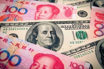 Η Κίνα άντλησε 6 δισ. δολάρια από έκδοση ομολόγου σε δολάριο ΗΠΑ
