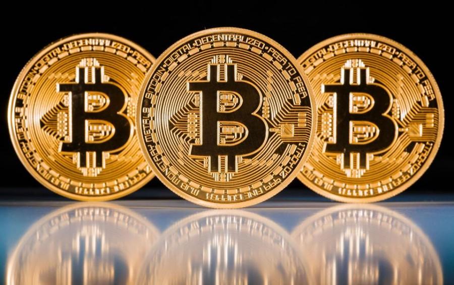 bitcoin rinkose( in efektyvumoje ir jo evoliucijoje