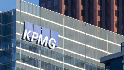 Η KPMG στην Ελλάδα καταργεί τα πλαστικά μιας χρήσης στα γραφεία της