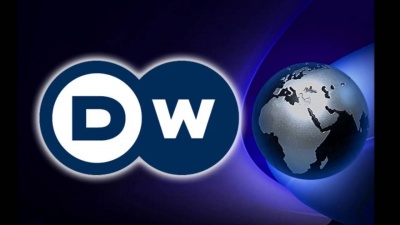 Deutsche Welle: Στα