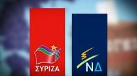 Μυστική δημοσκόπηση σοκ: Δίνει αυτοδυναμία στον ΣΥΡΙΖΑ με διαφορά ρεκόρ  – Τρίτη η ΧΑ