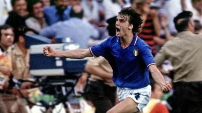 Μάρκο Ταρντέλι: Ο πιο διάσημος πανηγυρισμός στην ιστορία όλων των τελικών! (video)