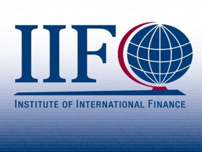 IIF: Ρευστότητα - ρεκόρ 76,5 δισ. δολ. κατευθύνθηκε στις αναδυόμενες αγορές το Νοέμβριο 2020