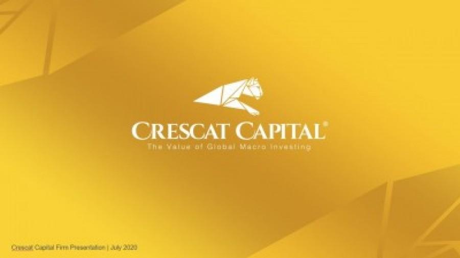 Crescat Capital: H κερδοσκοπική μανία οδηγεί τις αγορές - Έρχεται διόρθωση