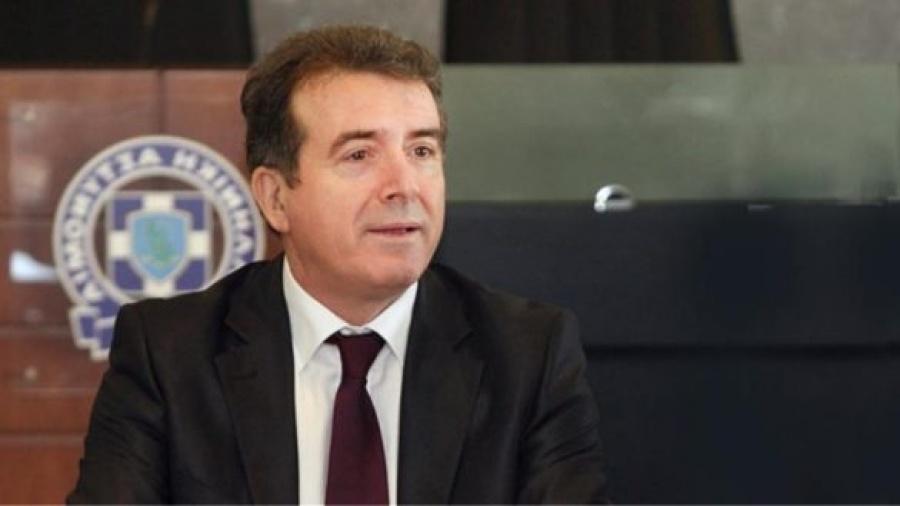 Τόσκας: Δεν υπάρχει νέα τρομοκρατία – Υπάρχουν ουρές της παλιάς τρομοκρατίας που εξουδετερώνονται