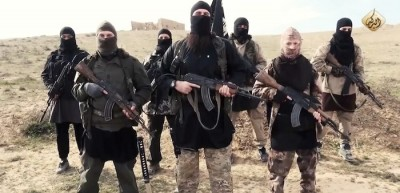 Συρία: Οι κουρδικές δυνάμεις ξεκινούν εκστρατεία κατά του ISIS στα σύνορα με το Ιράκ