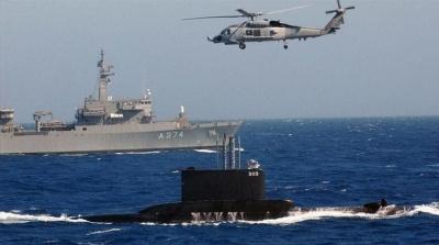 Με δύο νέες προκλητικές NAVTEX - η μία 25 χιλιόμετρα νοτιοανατολικά της Κρήτης - απαντάει η Τουρκία στην ΕΕ