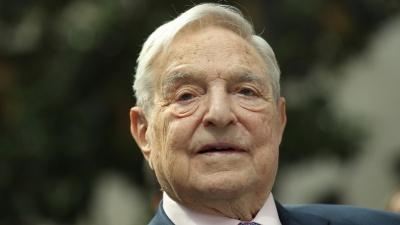 Soros: Μεγαλύτερη των εκτιμήσεων η διάρκεια της ζημιάς του κορωνοϊού - Σε κίνδυνο η επιβίωση της ΕΕ, απαραίτητα τα perpetual bonds