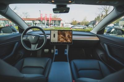 Ηλεκτρικό αυτοκίνητο σημαίνει οικονομία