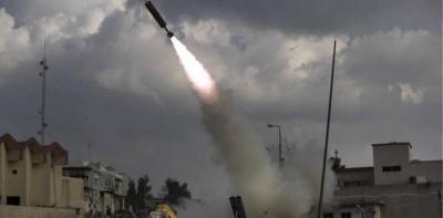 Ιράκ: Πέντε τραυματίες από την επίθεση με ρουκέτες εναντίον αμερικανικής βάσης