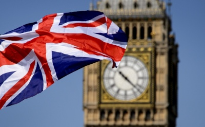 Βρετανία: Σε νέα ιστορικά χαμηλά υποχώρησε η καταναλωτική εμπιστοσύνη τον Μάιο 2020 - Στις -34 μονάδες ο δείκτης GfK