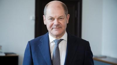 Scholz (Γερμανός ΥΠΟΙΚ): Κερδίζει έδαφος η πρόταση του ΟΟΣΑ για τη διασυνοριακή εταιρική φορολόγηση