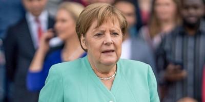Merkel (Γερμανία) για κορωνοϊό: Δεν βγαίνει ο χειμώνας με τα υφιστάμενα μέτρα