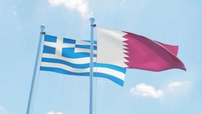 Το Κατάρ επιθυμεί να ενισχύσει τις σχέσεις του με την Ελλάδα και να επενδύσει στη χώρα
