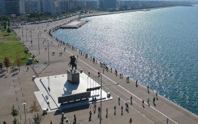 Δήμαρχος Θεσσαλονίκης: Αυξήθηκαν κατά 250% τα ενεργά κρούσματα σε μια εβδομάδα